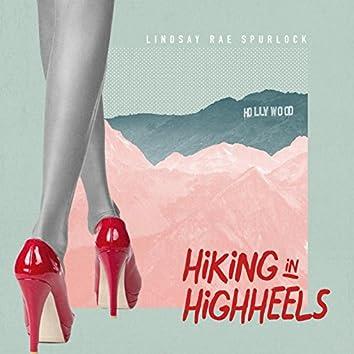 Hiking in High Heels