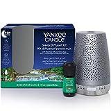 Yankee Candle Kit diffusore, Peaceful Dreams, Sleep