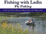 Clark Fork River Montana Dry Creek to St. Regis: June