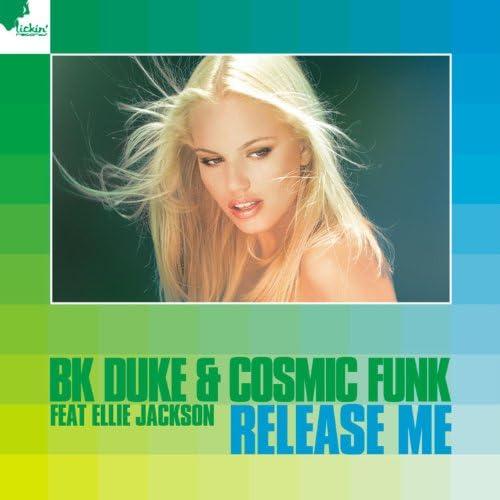 BK Duke & Cosmic Funk feat. Ellie Jackson