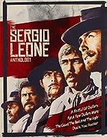 Sergio Leone Anthology [Blu-ray] [Import]