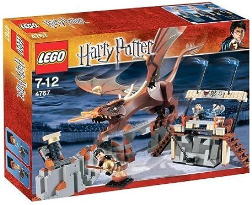nueva marca LEGO Harry Potter 4767 - - - Harry y colacuerno húngaro  hasta un 50% de descuento