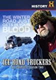 History Channel Ice Road Truckers