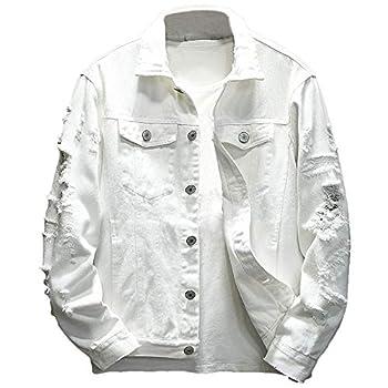 jean jacket outfit men