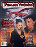 Femme Fatales Magazine THORA BIRCH Francoise Yip BRINKE STEVENS Babes of Dungeons & Dragons SEXY PIN-UPS January 2001 C (Femme Fatales Magazine)