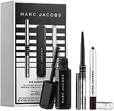 Marc Jacobs Beauty The Undersmoke Kit: Gel Eyeliner and Volumizing Mascara Set