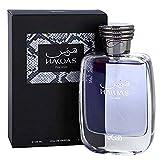 Rasasi Hawas by EAU De Parfum Spray 3.33 oz / 98 ml (Men)