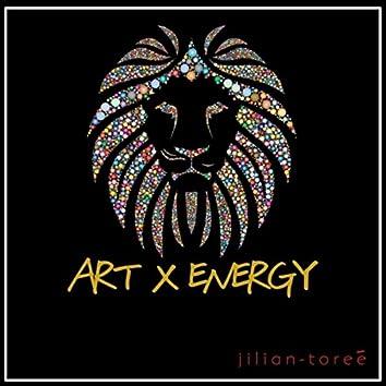 Art X Energy