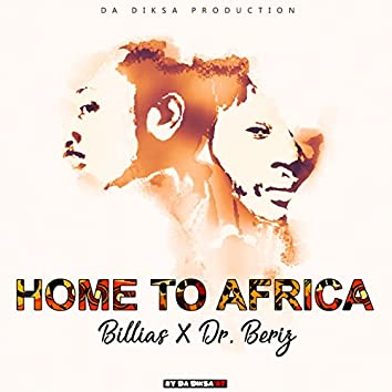 Home to Africa