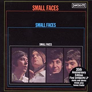 Small Faces (35th Anniversary Deluxe Edition) by Small Faces (2002-10-29)