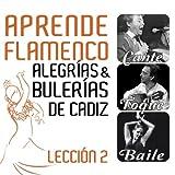 Bulerías De Cádiz Sin Guitarra