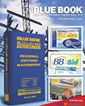 The Blue Book Building & Construction (Pacific Northwest Seattle and Portland)