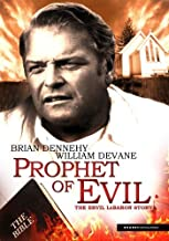 Prophet of Evil: The Ervil LeBaron Story by Brian Dennehy