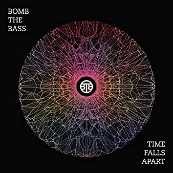 Time Falls Apart - EP