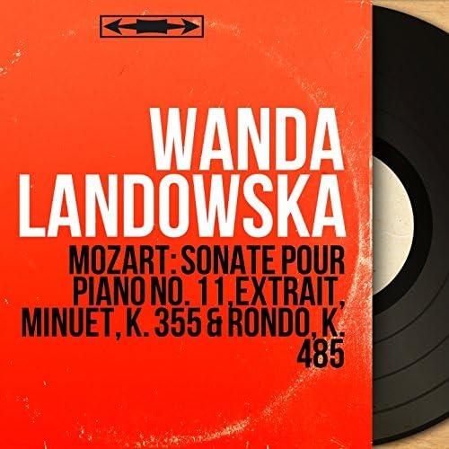 Wanda Landowska