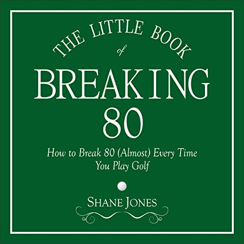 The Little Book of Breaking 80 cover art