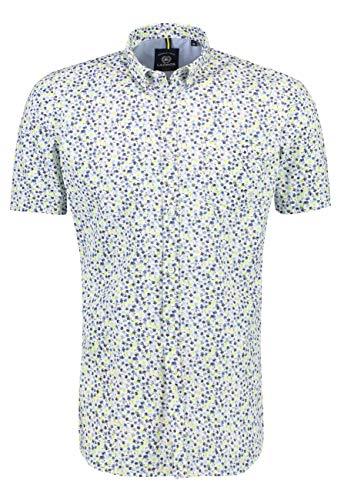 LERROS Herren Kurzarm Hemd, Größe:XXXL