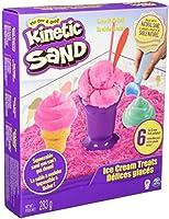 Kinetic Sand Setde Heladería