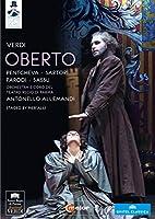 Oberto [DVD] [Import]
