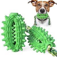 犬のおもちゃ、水の浮遊犬のおもちゃ、ロープの妖精のボール、歯肉の歯ブラシ