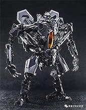 Black Mamba Transformer Movie Edtion Oversize Alloy LS04 Starscream