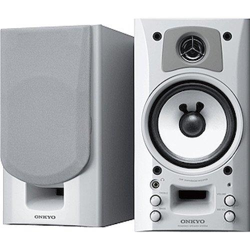 ONKYO WAVIO GX-70HD2 (W) Lautsprechersystem, Weiß