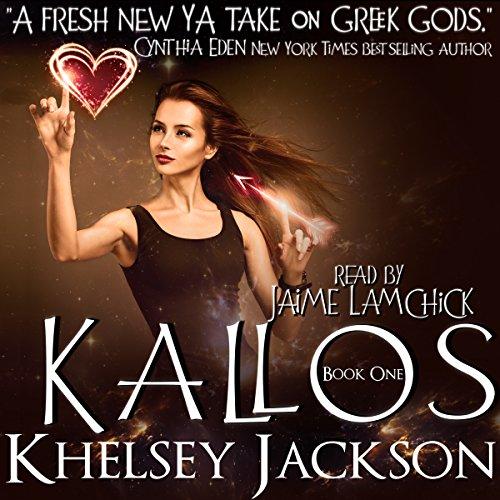 Kallos: Kallos, Book 1 audiobook cover art