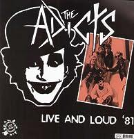 Live & Loud '81 [Analog]