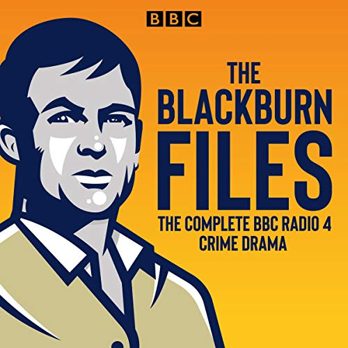 The Blackburn Files: The Complete Series 1-3 cover art