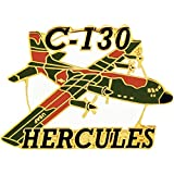 AIRCRAFT & HELICOPTERS, APL C-130 HERCULES RT...