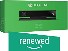 Microsoft Xbox One Kinect Sensor Bar (Renewed) [Xbox One]