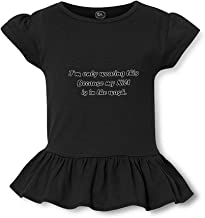toddler in kilt
