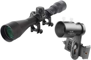 Best precision optics sniper scope Reviews