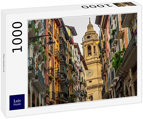 Puzzles  Pamplona