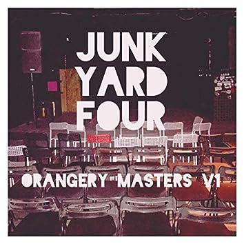 Orangery Masters V.1