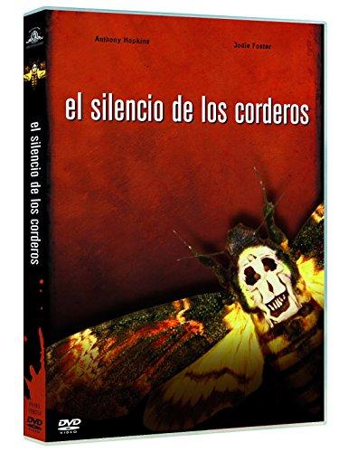 El Silencio De Los Corderos, DVD