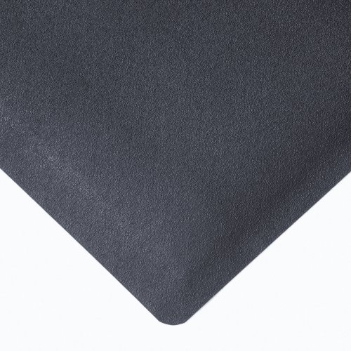 Notrax 480 Pebble Trax Anti-fatigue Safety Mat, for Home or Business 3' X 5' Black