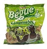 100 Caramelos Jengibre Bèguè