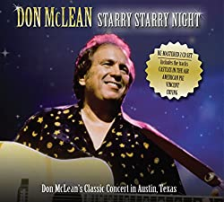 Starry Night:Live in au [Import USA]