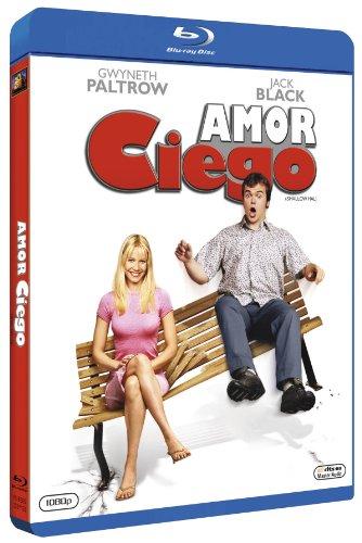 Amor Ciego - Bd [Blu-ray]...