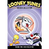 Looney Tunes: Golden Collection Vol. 2 (Repackaged/DVD)