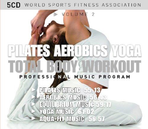 Total Body Workout Ii-Pilates Aerobics Y