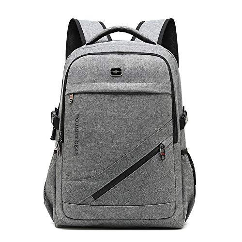 Backpack Men's Business Travel Backpack Student Bag