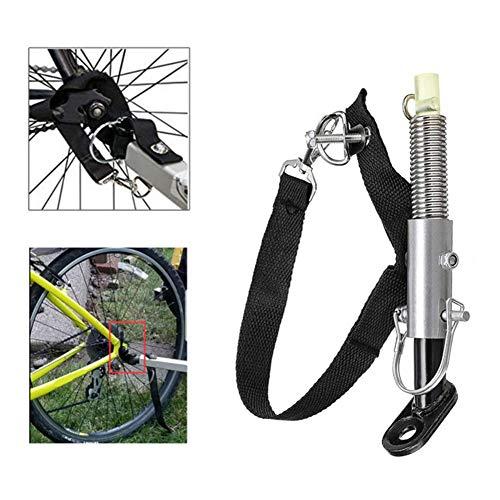 CoURTerzsl Fahrradzubehör, Anhängerkupplung, Kupplung für Kinderwagen, Moped, Fahrrad