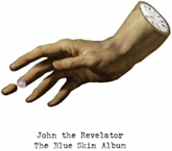 john the revelator the blue skin album