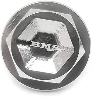 Porca Da Roda Dianteira Ktm Sem Rosca Polida Bms - 48178