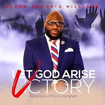 Let God Arise Victory (Live) [feat. La'Tina Cunningham]