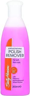 Sally Hansen Strenghtening Polish Remover Zmywacz do