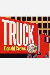 Truck Board Book (Caldecott Collection) Board book