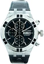 Maurice Lacroix Aikon Automatic Chronograph Watch, 44 mm, AI6038-SS001-330-1
